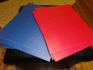 Floppy Folders